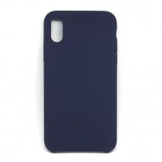 Apple iPhone 11 Pro Max 6.5 matt TPU - kék