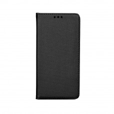 Samsung Note 10 Lite Flexi Smart Könyvtok - fekete