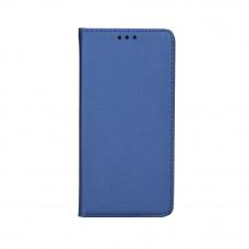 Samsung Note 10 Lite Flexi Smart Könyvtok - kék