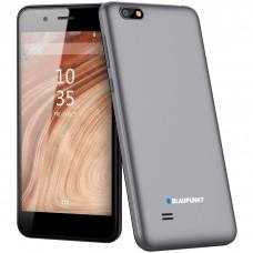 Blaupunkt SL04 Android okostelefon 5 col kijelzővel - grafit