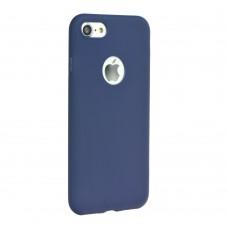 Samsung S21 Plus Soft case szilikon - kék
