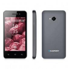 Blaupunkt SF 01 Android okostelefon 4 col kijelzővel - sötétszürke