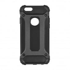 Apple iPhone 12 Mini 5.4 Defender hátlap - Fekete