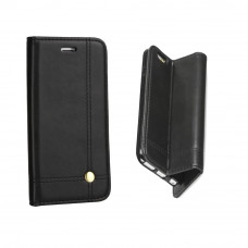 Huawei Mate 20 Lite Prestige könyvtok - fekete