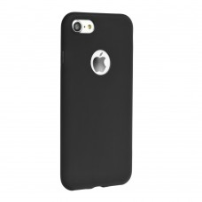 Samsung S21 Plus Soft case szilikon - fekete
