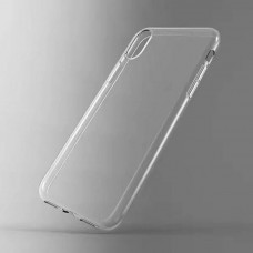 Xiaomi Redmi Note 9 Pro Szilikon Ultra Slim - Áttetsző