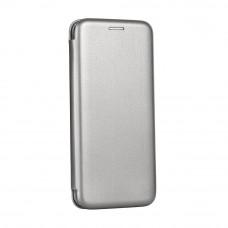 Huawei P40 Pro Elegance könyvtok - szürke