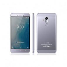 Blaupunkt TX01 Mobiltelefon készülék - ezüst