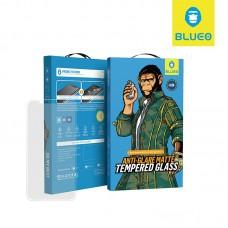 Apple iPhone 7/8/SE 2020 Blueo 2.5D Full Üvegfólia Matt - fekete