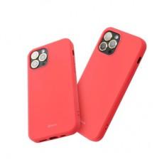 Samsung S20 FE Jelly szilikon hátlap - piros