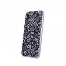 Apple iPhone 12 Mini 5.4 Leaf szilikon hátlap