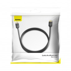 Baseus HDMI kábel 2.0 4K 60HZ 1 méteres