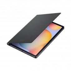 Samsung Galaxy Tab S6 Lite book cover tok - fekete