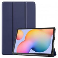 "Samsung Tab S6 Lite 10.4"" tablet tok - Kék"