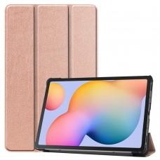 "Samsung Tab S6 Lite 10.4"" tablet tok - Rose Gold"