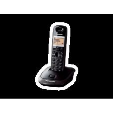 Panasonic KX-TG2511 Otthoni Hordozható Telefon - Fekete