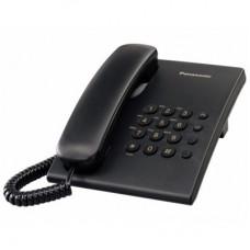 Panasonic KX-TS500HGB- Fekete