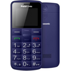 Panasonic KX-TU110 Nagyi Mobile Kék