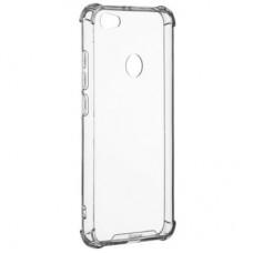 Samsung A32 5G Roar jelly Armor szilikon - átlátszó