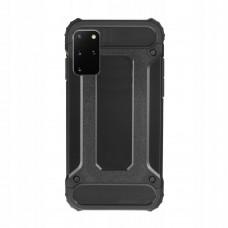 Samsung S20 FE Defender hátlap - fekete