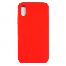 Apple iPhone 12 Pro Max 6.7 matt TPU - piros