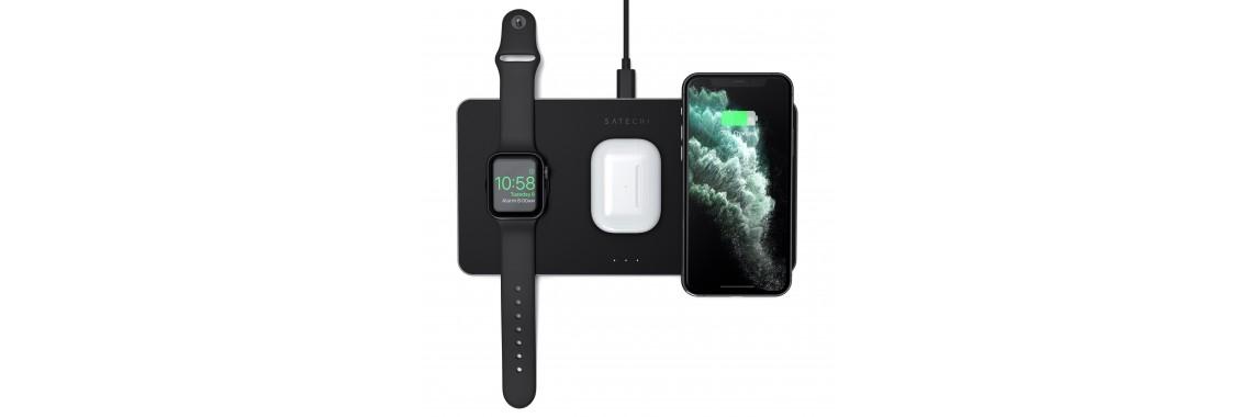 Satechi Trio Wireless Pad