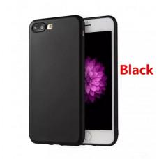 Xiaomi Redmi Note 8T Soft Case szilikon - fekete