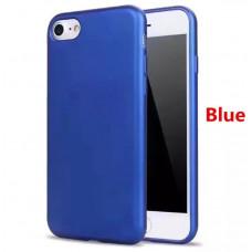 Xiaomi Redmi note 8T Soft Case szilikon - kék