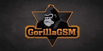 GorillaGSM